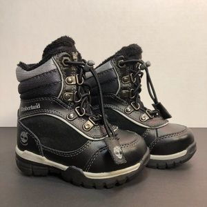 TIMBERLAND NOREASTER SIZE 5 BOOTS